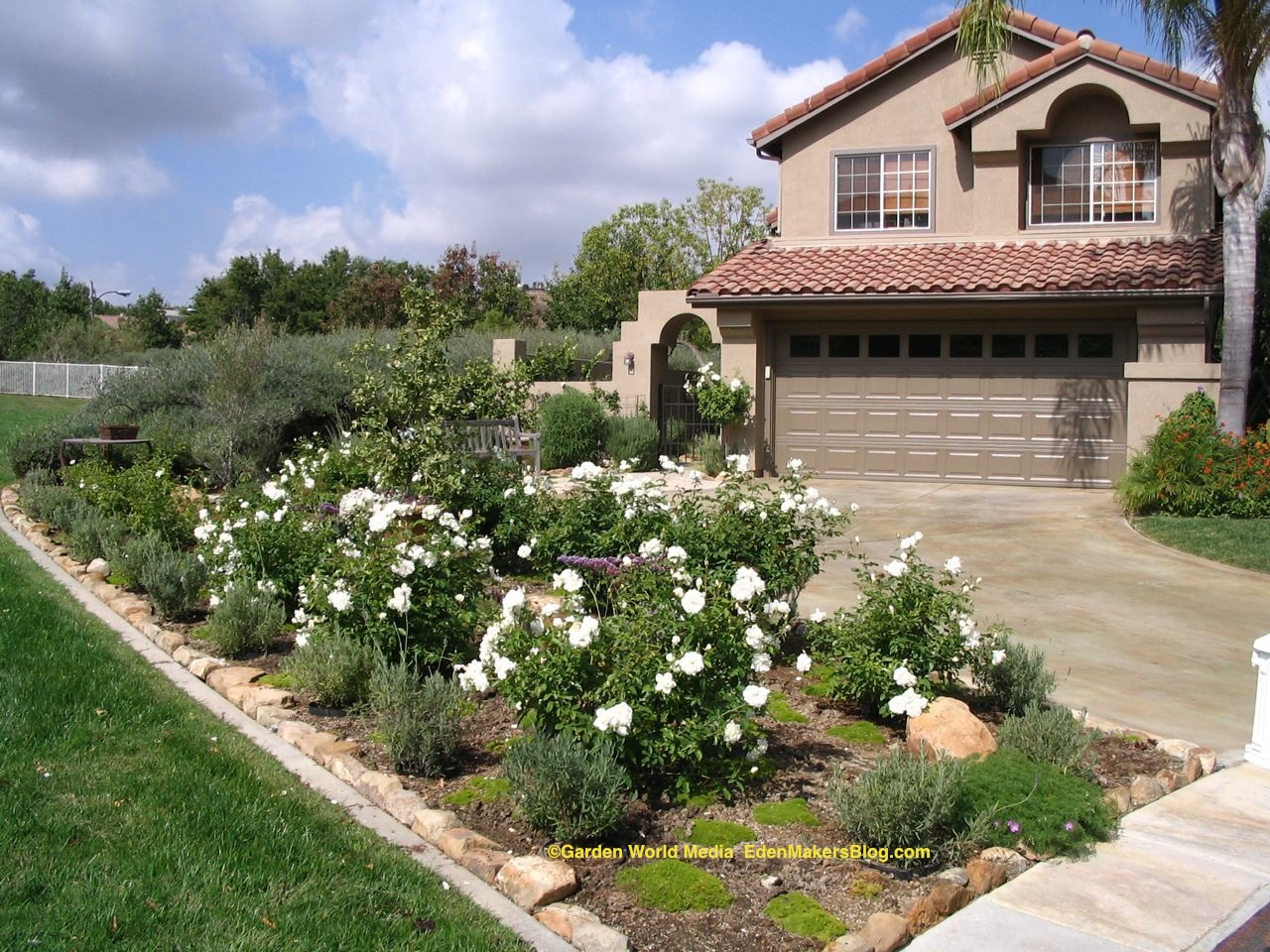Landscaping Landscaping Ideas For Front Yard Kansas City