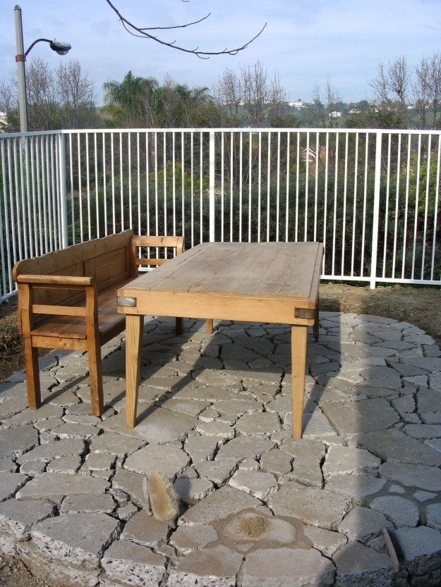Excellent Outdoor Concrete Patio Tables 625 x 833 · 179 kB · jpeg