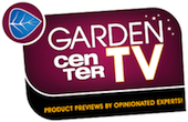 Garden Center TV with Shirley Bovshow logo