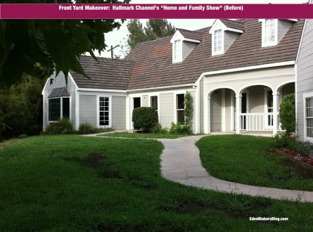 Hallmark-Home-and-Family-Show-Front-Yard-Before-Makeover-Shirley-Bovshow