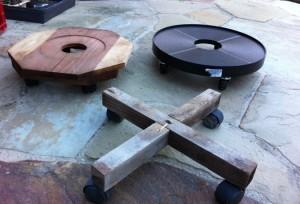 Casters-plant-dollies-wood-plastic-edenmakersblog