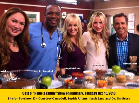 shirley-bovshow-sophie-uliano-jessie-jane-home-and-family