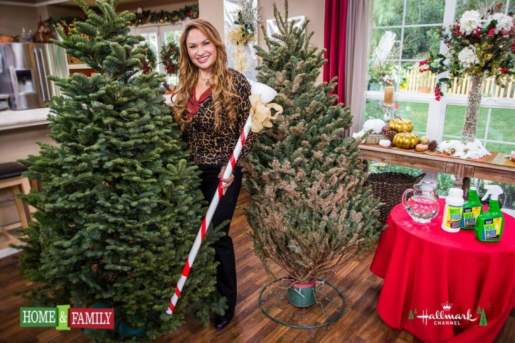 Shirley-Bovshow-Watering-Stick-Christmas-tree