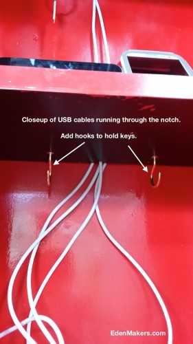 inside-cell-phone-charging-station-key-hooks-usb-cables