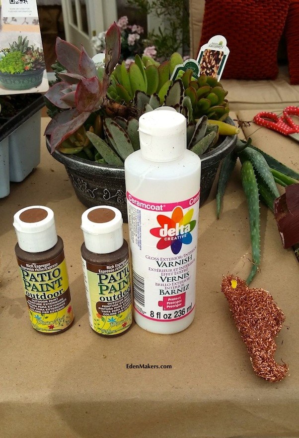 outdoor-grade-craft-paint-copper-scrubber-savvy-succulents-plants-edenmakers-blog