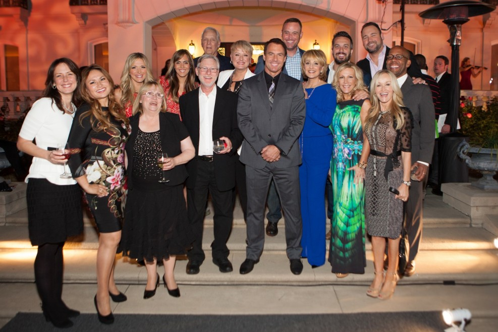 Winter TCA 2015Cast-of-Home-and-Family-Show-Hallmark-channel-at-2015-Winter-TCA-Event-Pasadena.