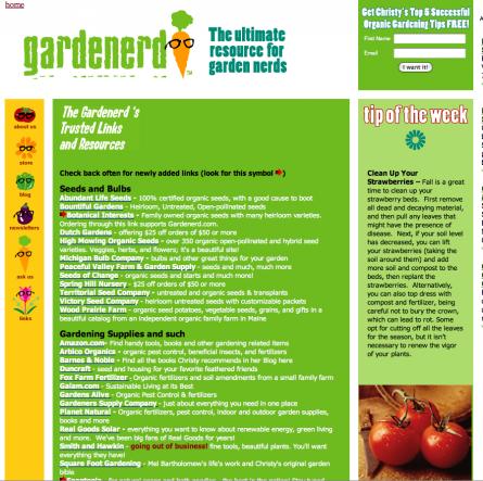 GardenNerd.com