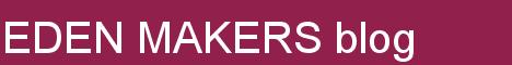 Eden Makers Blog by Shirley Bovshow