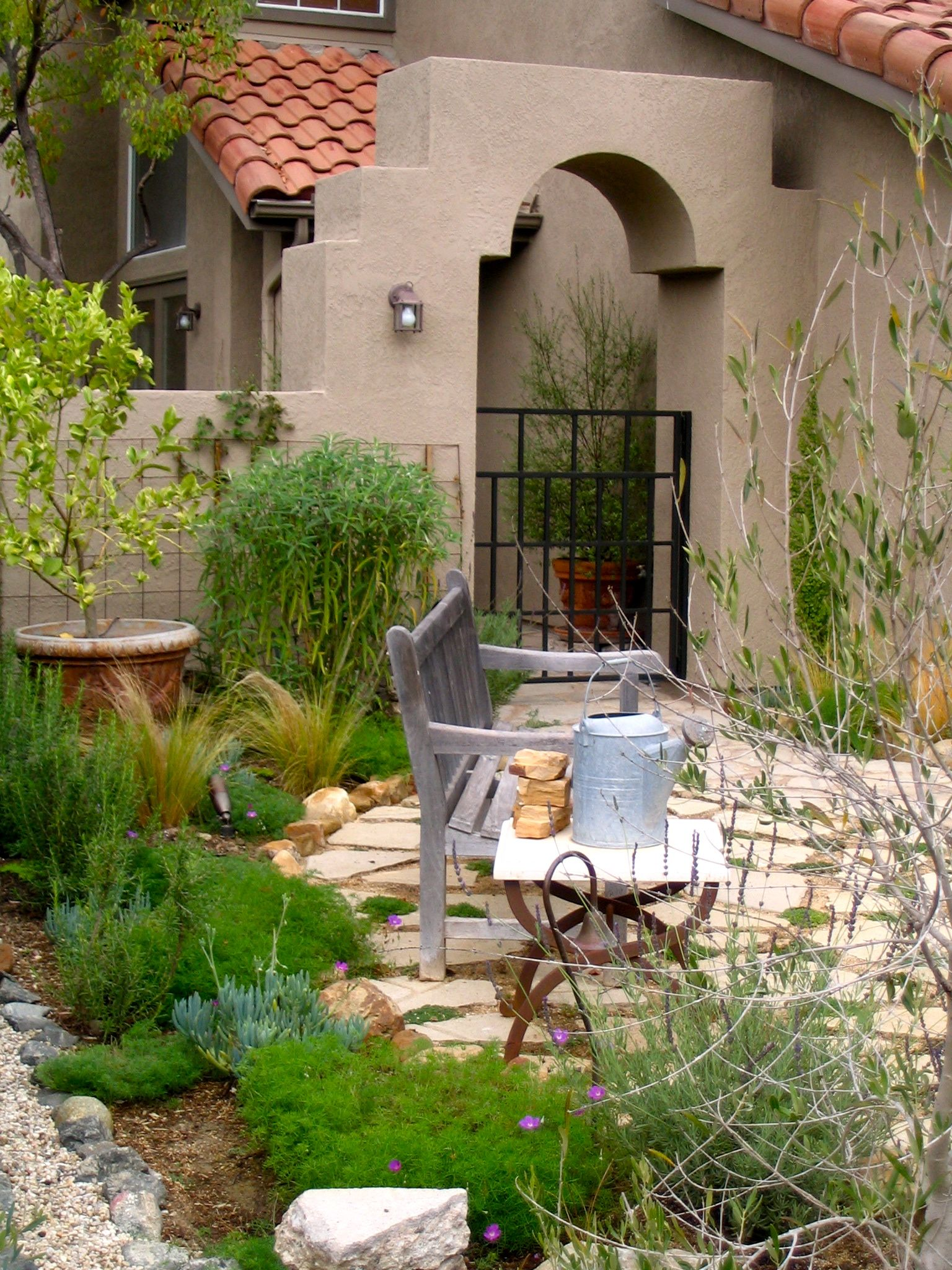 1000 images about curb appeal on pinterest front yards landscaping and drought tolerant - Landscape idea ...