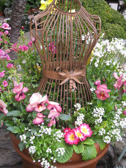 Garden Design Garden Design with Pictures Garden Containers Ideas