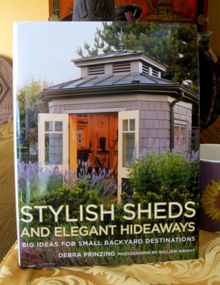 Need Some Inspiration for Your Personalized Garden Shed? | Eden ...